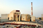 Bushehr nuclear power plant untouched by quake, officials say