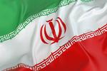 نصب پرچم های نو جمهوری اسلامی ایران در سطح شهر ارومیه
