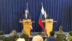 اتفاق روسي أمريكي لوقف القتال في سوريا بدءا من مساء الأحد