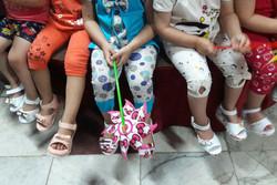 ۱۱۵ کودک بدسرپرست در مراکز خاص اهواز نگهداری می شوند
