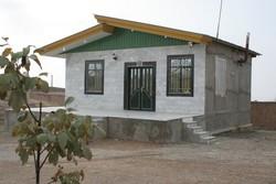 ۱۰۰ واحد مسکن روستایی با اعتبار ۲ میلیارد تومان در شفت واگذار شد