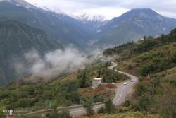 Magnificent nature of Dohezar region