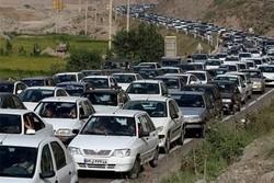 کراپشده - ترافیک