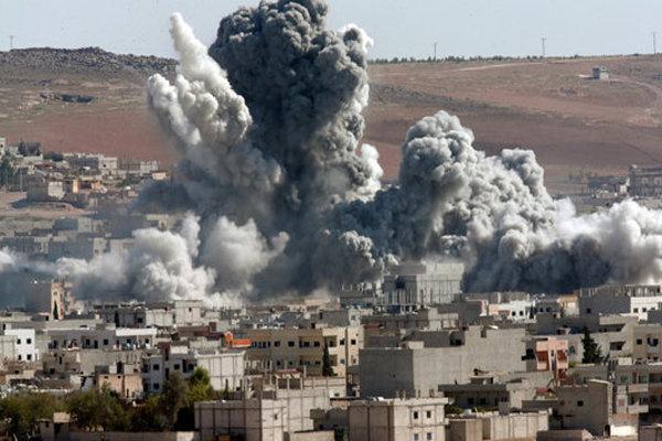 سعودی عرب کے فضائی حملے میں 10 یمنی  شہری شہید