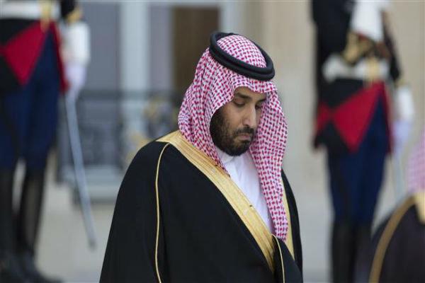 Suudi Arabistan, tüm cephelerde geri adım atmaktadır