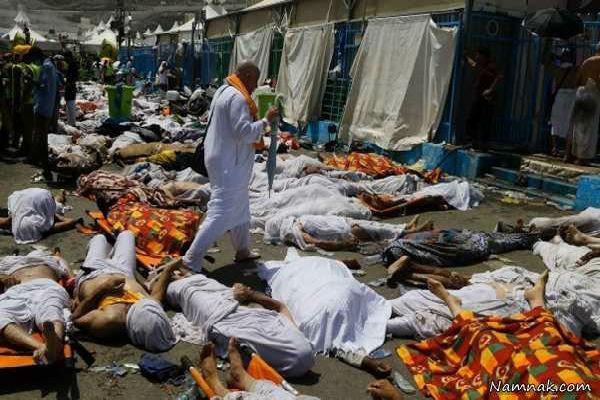 سعودی ها نتیجه بررسی حادثه منا را رسما اعلام نکردند