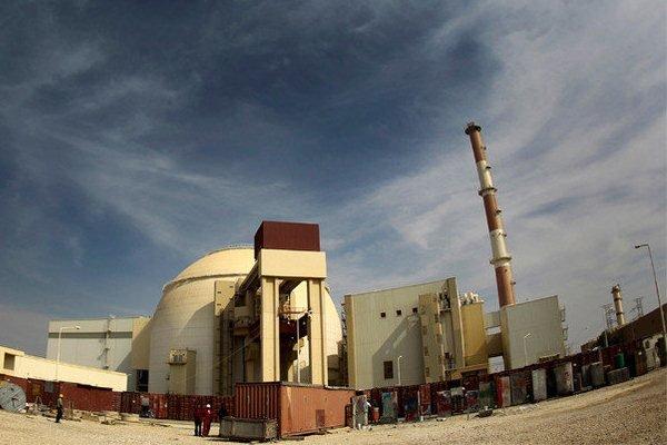 نقص فنی، دلیل خروج نیروگاه بوشهر از مدار