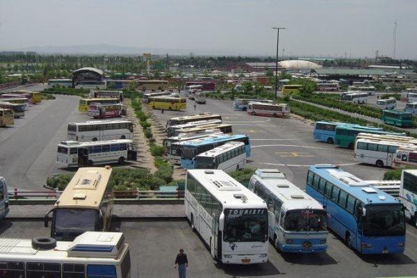 یک سوم رانندگان اتوبوس بین شهری وام کرونایی گرفتند/ تکمیل تا ۲ هفته آینده