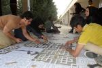 امکان حضور گروه های دانشجویی در برخی حوزه های رقابتی جشنواره حرکت