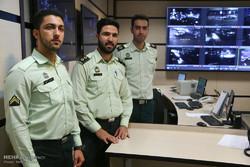 میزان تماس با پلیس ۱۱۰ در مازندران ۳۲ درصد رشد یافت