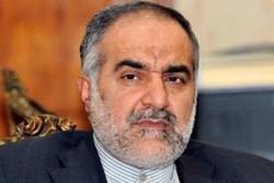 سياسي ايراني: سياسات دولة قطر مع ايران قائمة على محور تنمية العلاقات الثنائية