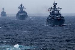 اعزام ۲ کشتی جنگی روسیه به اقیانوس آرام/آمادگی کامل برای جنگ