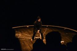 ۳۷ گروه نمایشی در مازندران ثبت شده است