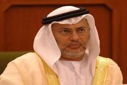 امارات خواستار گفتگوی دولت «هادی» و شورای انتقالی جنوب یمن شد