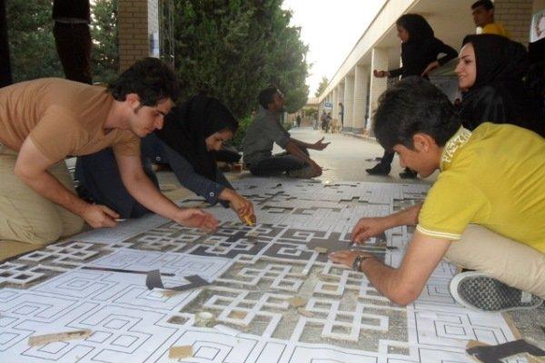 زمان برگزاری جشنواره بین المللی دانشجویی حرکت و رویش اعلام شد