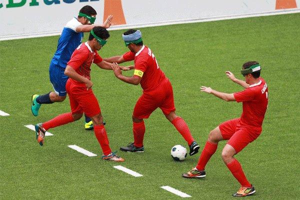 ابهام در اعزام تیم ملی فوتبال پنج نفره به پارالمپیک ۲۰۲۰ توکیو