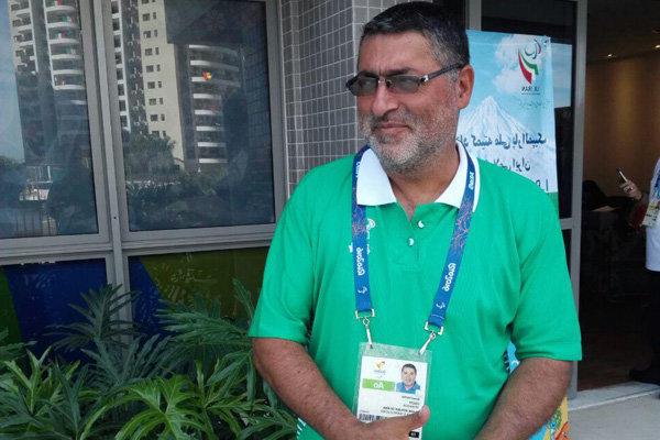 تیم ملی فوتبال پنج نفره کار سختی برای کسب سهمیه پارالمپیک دارد