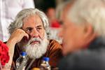 پاسخ کارگردان اختتامیه جایزه رادی به توضیحات «ایرانشهر»