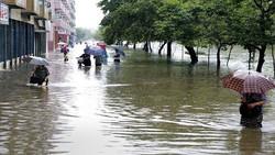 مصرع 133 شخصا جراء فيضانات في كوريا الشمالية