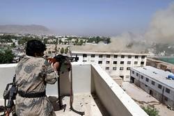 افراد مسلح بیمارستان شهر «قندهار» افغانستان را هدف قرار دادند