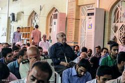 برگزاری دعای عرفه در ۴۲۸مسجد و اماکن مذهبی مازندران