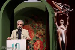 درخواست مدیرعامل خانه سینما از سیاسیون/اقتصاد هنر را جدی بگیرد