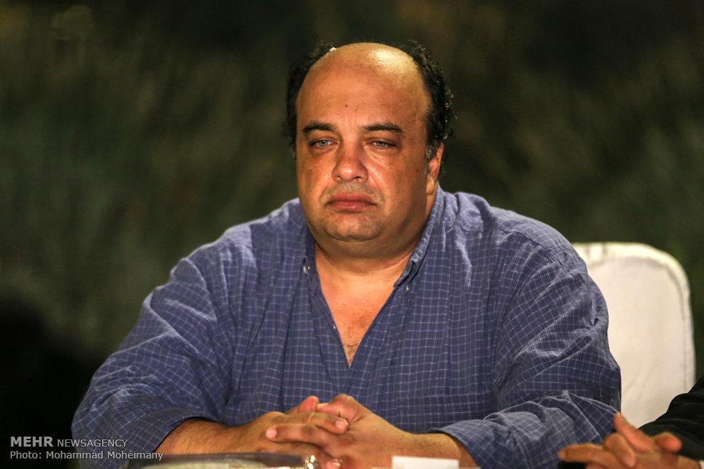 افتتاح پنجمین جشنواره تئاتر شهر