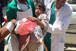 ۱۰ شهید و زخمی در یورش سعودیها به «صعده» یمن