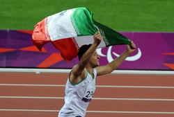 محمد خالوندی سومین طلایی ایران در پارالمپیک ریو شد