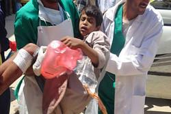 وزارة الصحة اليمنية تدين الصمت الدولي إزاء جرائم النظام السعودي