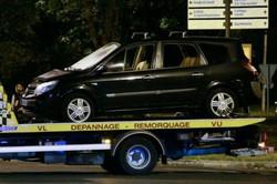 اتهام ثلاث نساء بمحاولة تفجير سيارة مفخخة في باريس