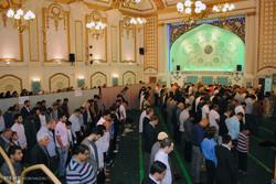 نماز جماعت ظهر عاشورا در استان قزوین اقامه میشود