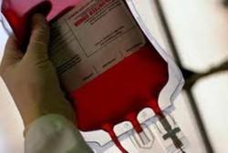 نجات نوجوان ۱۲ ساله از مرگ با اهدای نادرترین گروه خونی