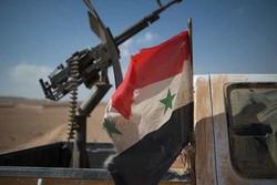 ثبت ۱۳ مورد نقض آتش بس در مناطق کاهش تنش در سوریه