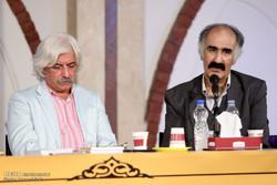 جلسه نقد و بررسی کتاب خاطرات حسنعلی خان مستوفی