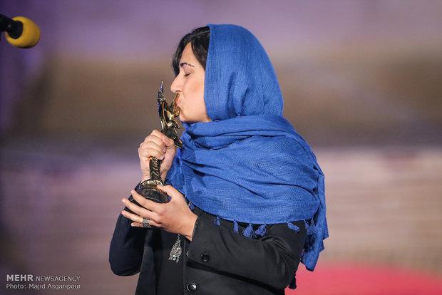 """وجوه السينما في ايران في مهرجان """"بيت السينما"""""""