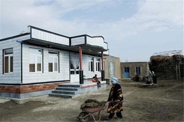 ۳۵۰۰ واحد مسکونی اقشار نیازمند در استان فارس به بهره برداری رسید
