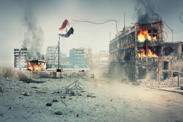 آتش بس در سوریه عصر دوشنبه پایان مییابد