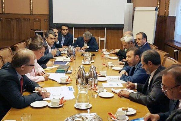 آمادگی فنلاند برای مبادله اطلاعات با ایران/ همکاری آموزشی دوکشور 2207496