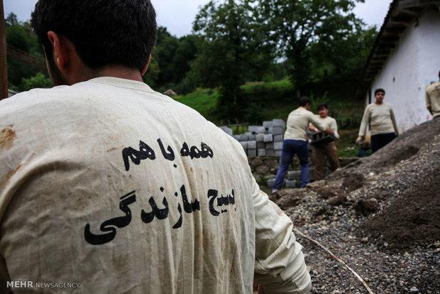 حضور مدیران فارس در اردوهای جهادی لازم است