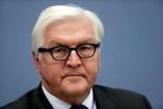 Almanya Cumhurbaşkanı'ndan Ruhani'ye tebrik mesajı