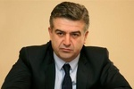 Armenian PM to visit Iran