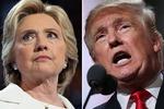 محورهای احتمالی مناظره «ترامپ» و «کلینتون»