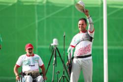 عملکرد تیر و کمان در ریو نسبت به المپیک لندن ۶۰ درصد ارتقا داشت