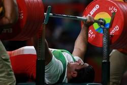 نمایندگان سنگین وزن ایران قهرمان شدند/صدرنشینی با ۵ طلا و یک نقره