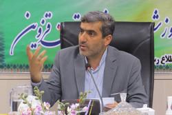 جشنواره دانش آموزی نوجوان سالم در مدارس قزوین برگزار می شود