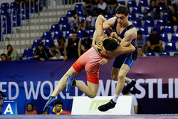 Advanced Clinic for wrestling coaches to convene in Tehran