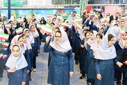 ۵۰ هزار دانش آموز رفسنجانی سال تحصیلی جدید را آغاز کردند