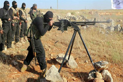 فیلم/تداوم نقض آتشبس توسط گروههای مسلح سوری