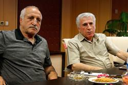 درخشش البرزیها در رقابتهای انتخابی تیم ملی کشتی/کریمی آماده است